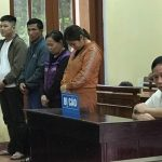 <span>TAND tỉnh Hà Tĩnh tuyên phạt các đối tượng tham gia đánh bạc</span>
