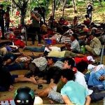 <span>Đột nhập sới bạc của 130 con bạc tại Đồng Nai, thu giữ hàng trăm triệu đồng</span>