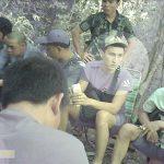 <span>Truy nã con trai Phó trưởng Công an huyện tổ chức đánh bạc trong rừng</span>