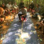 <span>Bắt giữ 28 đối tượng đánh bạc ở rừng keo tại Quảng Nam</span>