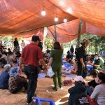<span>Bắt hơn trăm con bạc đang sát phạt tại trường gà tại Tiền Giang</span>