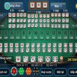 <span>Tài xỉu Online dựa trên quy luật nào? Tỷ lệ thắng đối với trò chơi tài xỉu trong casino</span>