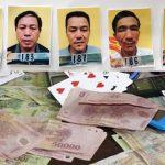<span>Khởi tố 5 đối tượng đánh liêng ăn tiền ở huyện Can Lộc</span>