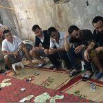 <span>Công an tỉnh Hưng Yên bắt giữ nhóm tổ chức đánh bạc chuyên nghiệp liên tỉnh</span>