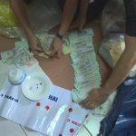 <span>Bắt nhóm đối tượng xóc dĩa tại Đắk Lắk, thu giữ hàng trăm triệu đồng</span>