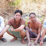 <span>Công an tỉnh Vĩnh Long triệt phá sới bạc đá gà, bắt giữ 9 đối tượng</span>