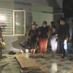 <span>Bắt quả tang 15 đối tượng đánh bạc tại Đắk Lắk</span>