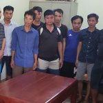 <span>Tạm giữ 11 đối tượng điều tra về hành vi tổ chức đánh bạc tại Bắc Giang</span>