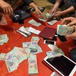 <span>Công an tỉnh Đồng Nai đột nhập sới bạc quy mô lớn tại Đồng Nai</span>