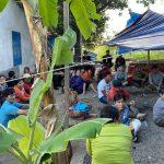 <span>Bắt quả tang 56 người dựng lều đánh bạc ở ngoại thành Nha Trang</span>