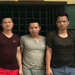 <span>Khởi tố các đối tượng rủ nhau đánh bạc tại Bắc Giang</span>