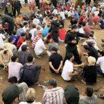 <span>Bắt hơn 150 đối tượng đánh bạc ở huyện biên giới tỉnh An Giang</span>