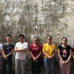 đường dây đánh bạc tại TP Vinh, Nghệ An bị triệt phá, tạm giữ nhiều đối tượng