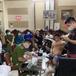 Đường dây đánh bạc trên 3.000 tỉ đồng tại Đà Nẵng bị triệt phá