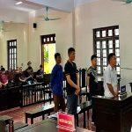 Khởi tố 4 đối tượng tổ chức đánh bạc tại Vĩnh Phúc