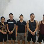 Khởi tố 5 đối tượng tổ chức đánh bạc qua mạng quy mô lớn tại Ninh Bình