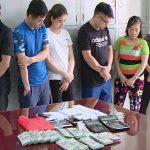 Phá đường dây ghi lô đề 100 tỉ đồng tại Thanh Hóa