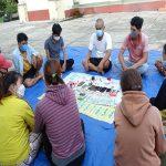 Sới bạc bằng hình thức tài xỉu tại Tây Ninh bị triệt phá, tạm giữ 13 đối tượng