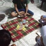 Bắt nhóm đối tượng đánh bạc trái phép trong đêm khuya tại Kon Tum