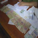 Công an tỉnh Đắk Lắk triệt phá thành công đường dây đánh bạc quy mô lớn