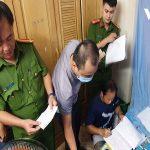 Đường dây đánh bạc hơn 3.000 tỉ đồng tại Đà Nẵng và Gia Lai
