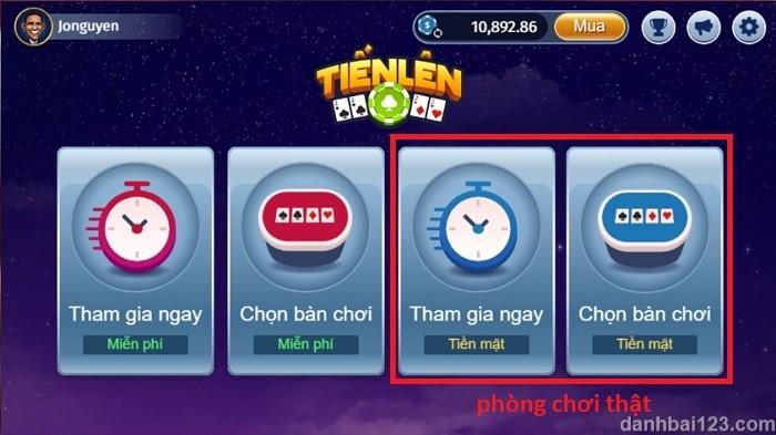 Tìm hiểu về cách chơi bài tiến lên ăn tiền online tại nhà cái W88