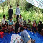 Triệt phá tụ điểm đánh bạc trong rẫy vắng tại Đồng Nai