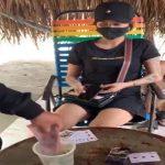 Bắt quả tang 4 đối tượng tổ chức đánh bạc tại Vũng Tàu