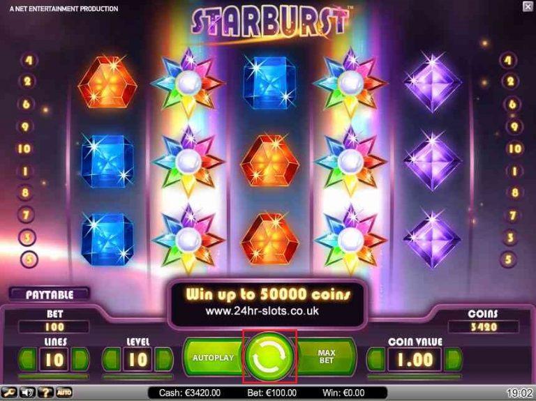 Hướng dẫn chơi game Slots kiếm tiền tại nhà cái HappyLuke