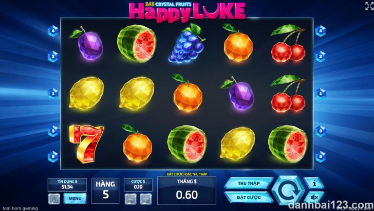 Một số điều cần biết khi chơi game online tại nhà cái Happyluke