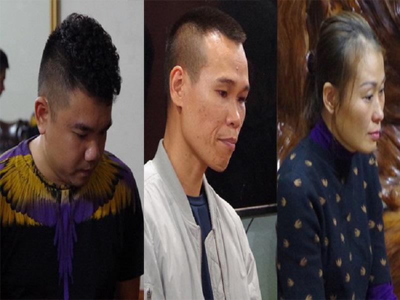 Thêm 4 đối tượng trong đường dây đánh bạc ở Hà Giang bị bắt giữ