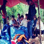 Triệt phá tụ điểm tổ chức sới bạc liên tỉnh tại Quảng Nam