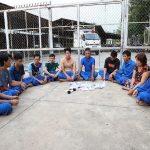 19 con bạc bị bắt tại sòng lắc tài xỉu ở Tây Ninh