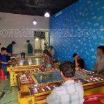 Đột nhập sới bạc trá hình trò chơi điện tử tại Đồng Nai, bắt giữ nhiều đối tượng