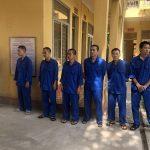 Khởi tố 7 đối tượng cầm đầu đường dây đánh bạc khủng tại Hưng Yên