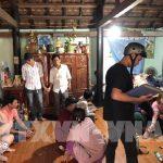 Phá sòng bạc trăm triệu tại nhà cụ bà 81 tuổi ở Bình Phước
