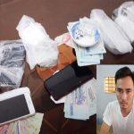 Phát hiện 10 đối tượng tụ tập đánh bạc tại Tây Ninh, thu giữ hơn 67 triệu đồng