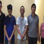 Triệt phá đường dây đánh bạc với số tiền lên đến 1.000 tỷ đồng tại Hà Nội