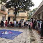 Triệt phá sòng bạc di động ở Tây Ninh, bắt giữ 45 người