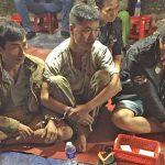 Triệt phá sòng bạc trong đêm diễn ra tại Gia Lai, bắt giữ 11 đối tượng