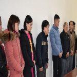 Bóc gỡ đường dây cờ bạc lô đề cực khủng tại Ninh Bình