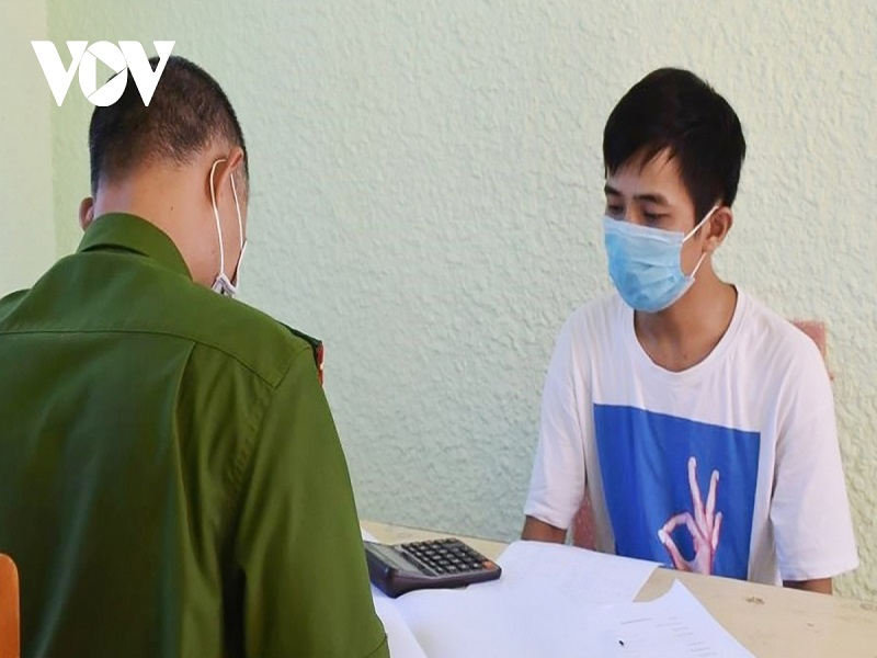 Công an tỉnh Quảng Nam triệt xóa đường dây lô đề quy mô lớn