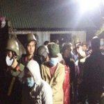 Sòng bầu cua khủng ở Bình Định bị triệt phá, bắt quả tang 58 đối tượng