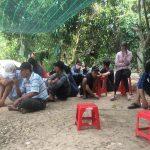 Tiền Giang xử lý 23 đối tượng nam nữ tổ chức, tham gia cờ bạc