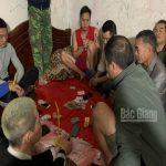 Tóm gọn nhóm đối tượng tổ chức đánh bạc dưới hình thức chơi liêng