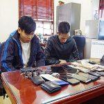 Triệt phá đường dây đánh bạc hàng tỷ đồng trên mạng tại Bắc Ninh