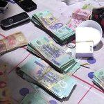 Triệt phá sới bạc khủng tại Lào Cai, bắt giữ 77 đối tượng