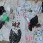 Triệt phá sòng tài xỉu tại Kiên Giang, bắt quả tang 42 đối tượng