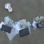 Triệt xóa sới bạc dưới hình thức đá gà và lắc tài xỉu ăn tiền