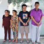 Triệt xóa tụ điểm ghi số đề tại An Giang thu giữ gần 570 triệu đồng